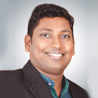 Mr. Jeevan Gujalwar