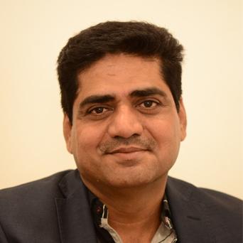 Mr. Balram Jyotwani